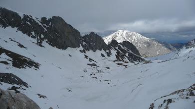 Photo: Vistas hacia el valle