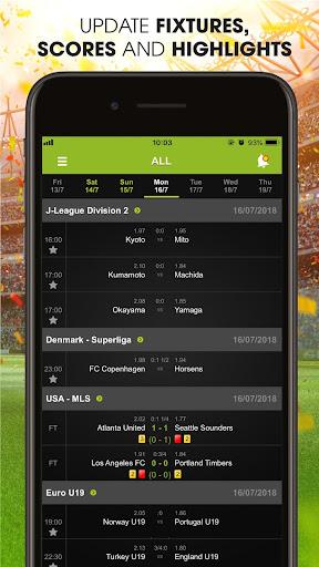 Football Tips - Livescore Today 1.0.8 screenshots 2
