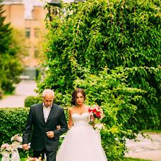 Wedding photographer Vanya Dubrovin (dub08). Photo of 21.07.2017