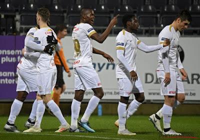'Club uit Premier League ving bot bij Anderlecht en komt nu met bod van bijna 15 miljoen euro op Genkie'