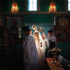 Wedding photographer Irina Mikhnova (irynamikhnova). Photo of 04.07.2018