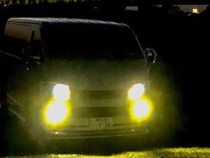 ハイエース  1型SGL.-D-4WDのカスタム事例画像 isam【cresties】さんの2021年06月04日12:49の投稿