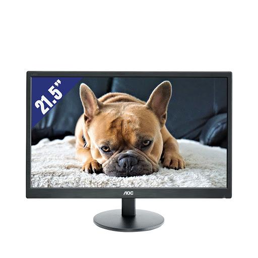 Màn hình LCD AOC 21.5'' E2270SWN
