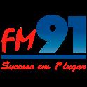 Rádio FM 91 Marabá icon