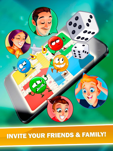 Parcheesi Ludo Multiplayer - Classic Board Game 2.13.1 screenshots 6