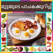 Egg Recipes In Malayalam