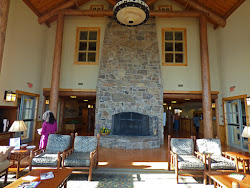 Mount Magazine Lodge