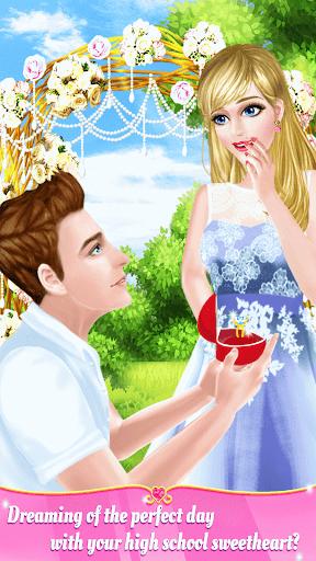 HS Sweetheart - Wedding Salon