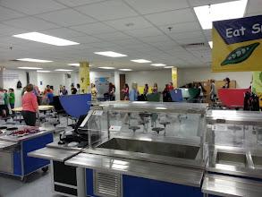 Photo: 2013 0425 Prairie Star elementary cultural event