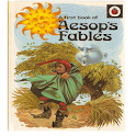 Kids Stories-Aesop's Fables icon