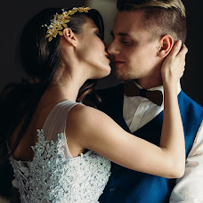 Wedding photographer Anastasiya Kosareva (Asheko). Photo of 03.05.2018