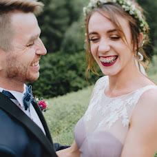 Wedding photographer Oksana Zakharchuk (youllow). Photo of 12.11.2016