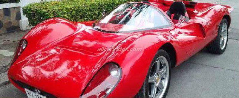 Replica Cars Thailand