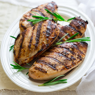 Grilled Chicken Brine Recipes