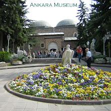 Photo: Ankara Museum