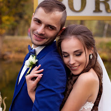 Свадебный фотограф Анна Григоренко (grigorenkoanna). Фотография от 19.01.2019