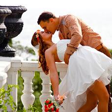 Wedding photographer Kirill Nagornyak (kirnagornyak). Photo of 05.04.2016