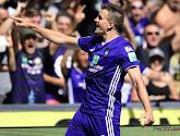 Anderlecht et le Cercle mis à l'honneur dans notre équipe type de la deuxième journée de Pro League