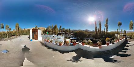 Photo: Jimmy Guest House, Leh, Ladakh