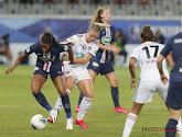 Lyon wint prangertje van PSG, Janice Cayman naar finale Champions League