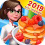 Cooking World - Chef Food Games & Restaurant Fever APK icon