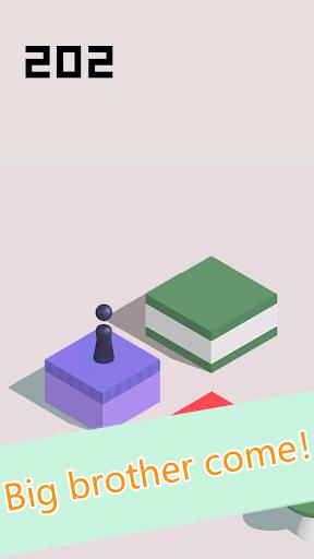 JumpJump 6.6.8 screenshots 1