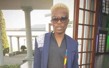 Somizi doesn't mind trying all his options