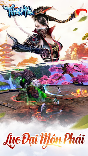 Thiên Hạ Gamota for PC