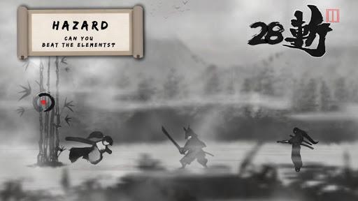 SumiKen : Ink Samurai Run 2.2 screenshots 11