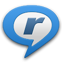 RealPlayer® icon