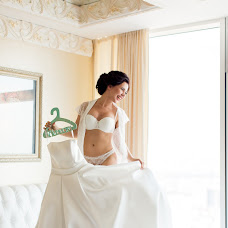 Wedding photographer Tatyana Milyutina (labrador). Photo of 08.08.2016