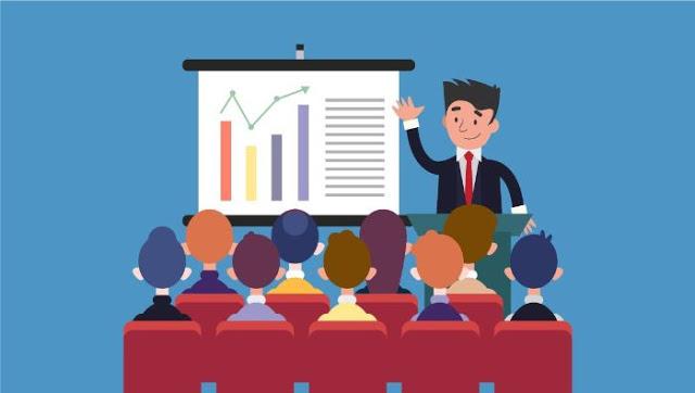 Các bước xây dựng chương trình đào tạo trong doanh nghiệp chuẩn