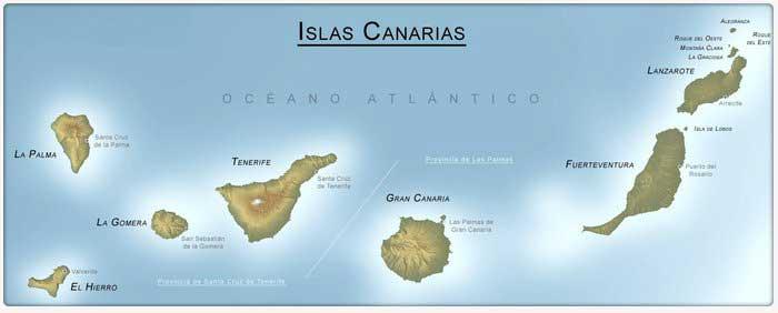 Detectives privados en Canarias