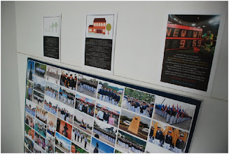 Photo: มุมแสดงผลงานภาพถ่ายของพี่แอดมิน เพื่อสร้างแรงบันดาลใจให้กับน้องๆ ^^ — ที่ thaicadet  29 กรกฎาคม 2555