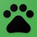 Dog age icon
