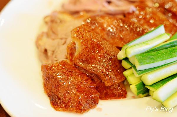 超肥美烤鴨二吃、道地川菜令人回味-國賓大飯店川菜廳