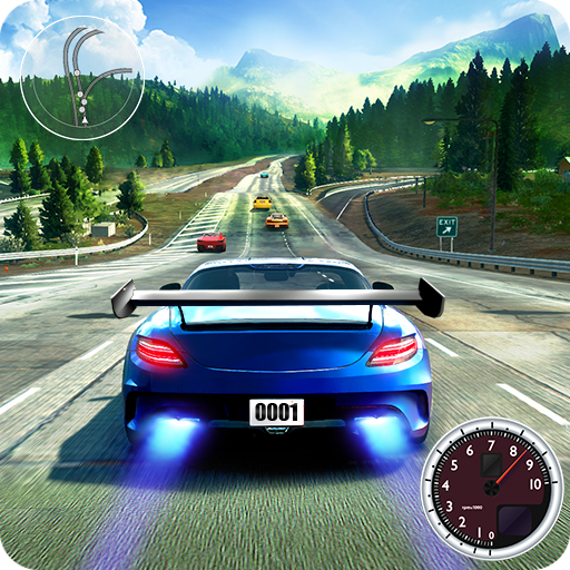 Street Racing 3D game (apk) free download for Android/PC/Windows