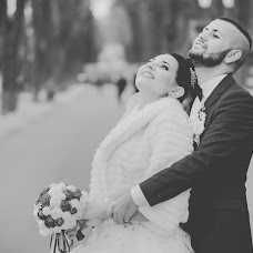 Wedding photographer Ivan Tarusin (idmphoto). Photo of 18.12.2015
