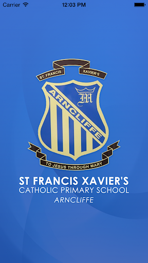 St Francis Xavier CP Arncliffe