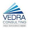 Logo VEDRA CONSULTING