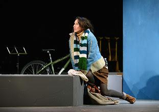 Photo: WIEN/ Theater in der Josefstadt; WIE IM HIMMEL von Kay Pollack, Inszenierung Janusz Kica. Premiere 7.11.2013. Maria Koestlinger. Foto: Barbara Zeininger.