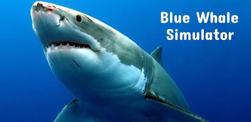 تنزيل Blue Whale Simulator : Blue Whale VR APK 1 0 للموبايل