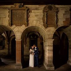 Wedding photographer Frank Hedrich (hedrich). Photo of 07.05.2018