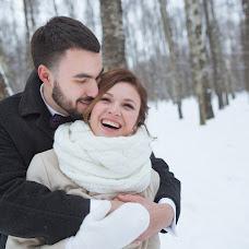 Wedding photographer Mariya Korenchuk (marimarja). Photo of 09.02.2017