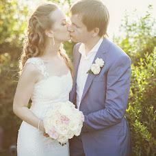 Wedding photographer Ekaterina Nikolaeva (eknikolaeva). Photo of 12.09.2013