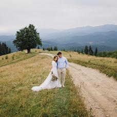 Wedding photographer Sergey Belyy (BelyySergeyUA). Photo of 20.08.2017
