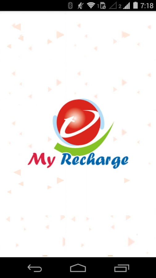 MyRecharge Money- screenshot