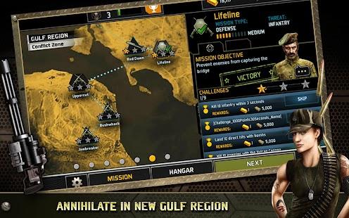 Drone Shadow Strike Screenshot 8
