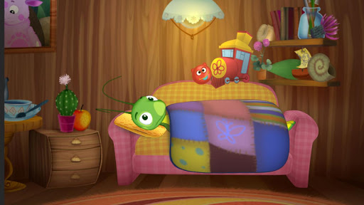 Moonzy: Bedtime Stories 1.2.9 screenshots 4