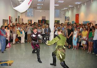 Photo: студия артистического фехтования Эспада